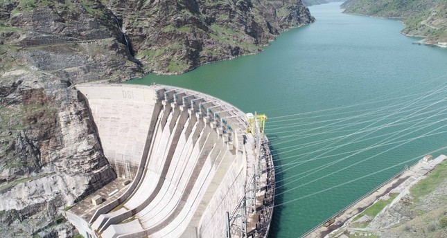 Turkey produces nearly 90% of power from local, renewable sources on June 5
