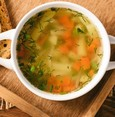 Mom's chicken soup really is a cure in a bowl