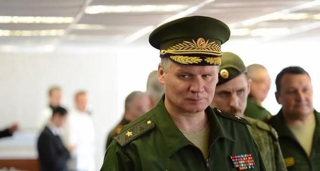 روسيا تعتزم تدعيم الدفاعات الجوية لنظام الأسد بعد الهجوم الصاروخي الأمريكي