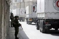 Das syrische Regime hat nach Angaben der Weltgesundheitsorganisation (WHO) wichtige Hilfslieferungen für die eingeschlossenen Menschen in Ost-Ghuta blockiert.  Bei der obligatorischen Inspektion...