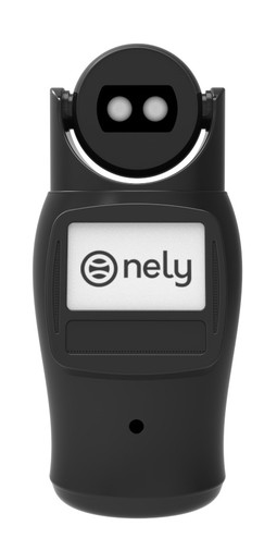 Nely, the robot
