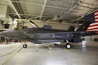 Japan plans to buy 20 more F-35A fighters from US