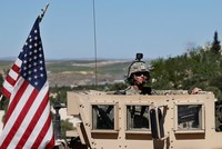 Pentagon denies report 1,000 US troops to stay in Syria