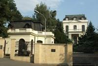 Czech spy agency, police bust Russian cyberattack network
