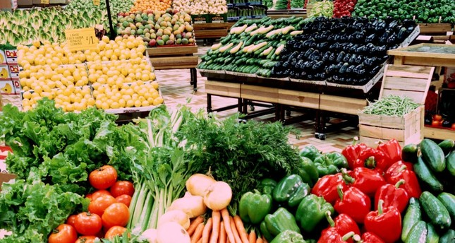 Restrictions on Turkish agricultural products harming Russian people, report says