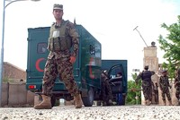 Turkey condemns deadly Taliban terror attack on Afghan army