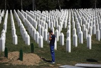 Dutch court denies the Netherlands' liability for Srebrenica genocide