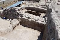 اكتشاف معبد وسط تركيا عمره ألفان و100 عام