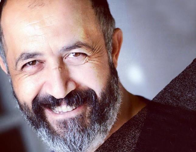 General Director of Arts at the Antalya City Theater, Mehmet Özgür