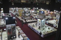 Co-organized by Pozitif Fair Organizations and the Press and Publishing Association of Turkey, the fourth edition of the International CNR Book Fair will open its doors to bookworms on Feb....