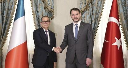 Ankara, Rome agree to enhance cooperation