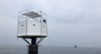 Thailand navy boards seasteading home off Phuket coast over violation of sovereignty