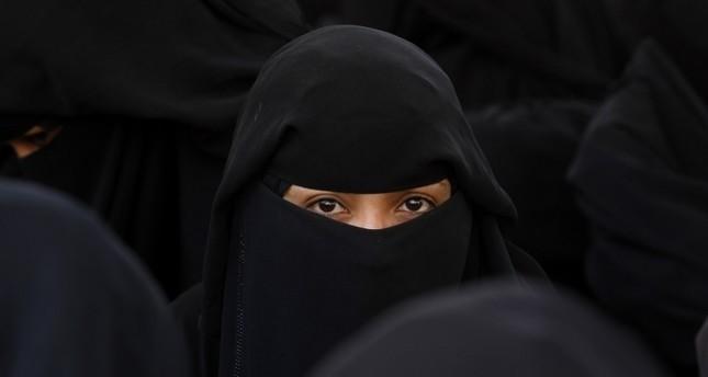 France's 'burqa ban' violates human rights: UN