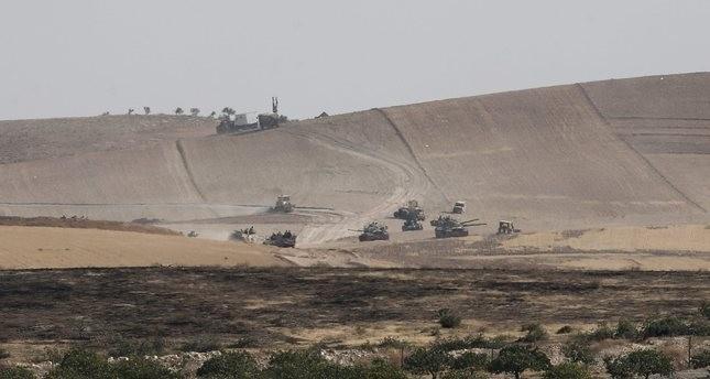 درع الفرات.. استشهاد جندي تركي وإصابة 3 آخرين في شمالي سوريا