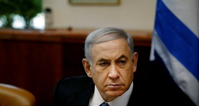 PM Netanyahu suspected of bribery, corruption as Israel puts gag order