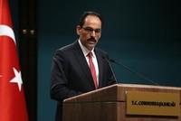 Kalın: Germany should put pressure on Armenia, not falsely accuse Turkey