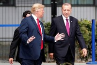 'Great potential in Turkey, US economic ties to expand'