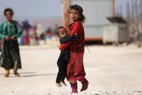 Мир должен остановить Асада — Эрдоган