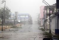 Turkey warns citizens against traveling to regions under Hurricane Maria threat