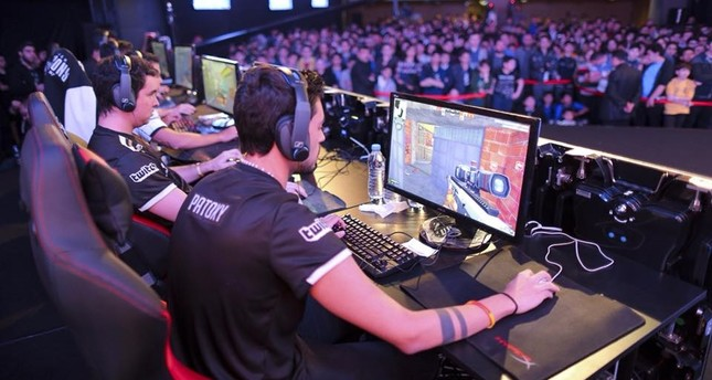 Sports clubs trying to create a new source of income and expand their fan base, as well as universities that want to make a name for themselves among young people are investing in esports.