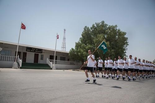 Turkish Military in Qatar: Bonds of mutual trust - Daily Sabah