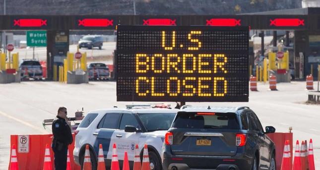بعد إغلاق دام 19 شهرا.. أمريكا تفتح حدودها البرية مع كندا والمكسيك