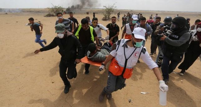 مقتل فلسطيني برصاص الجيش الإسرائيلي جنوبي غزة