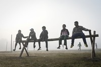 Children's health, future in great danger globally, UN says