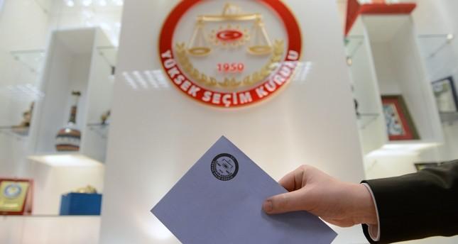 اللجنة العليا للانتخابات في تركيا: اتخذنا كافة التدابير اللازمة لضمان شفافية عملية الاقتراع