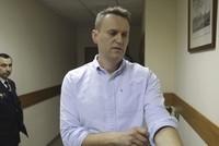 Nach landesweiten Protesten gegen die Regierung hat ein Moskauer Gericht den russischen Oppositionellen Alexej Nawalny zu 30 Tagen Arrest verurteilt. Das twitterte Nawalnys Sprecherin Kira Jarmysch...
