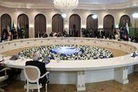 | Alexey Nikolsky / Sputnik / AFP