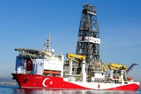 Nuclear, gas, renewables, petrochemicals: Turkish energy sector enjoys a prolific year of projects