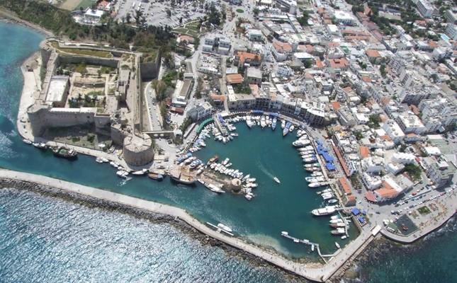 The program aims to encourage economic development of the Turkish Cypriot community.