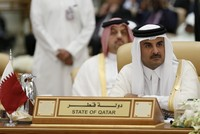 Qatari emir to attend annual Gulf summit despite crisis