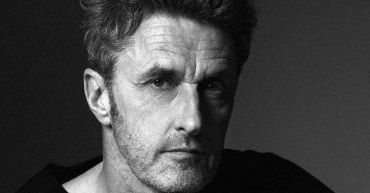 Pawel Pawlikowski gave a master class at the Qumra festival in Doha.