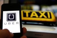 Uber будет выявлять пьяных пассажиров