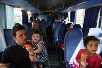 Istanbul's Esenyurt sees more Syrians taking up return scheme