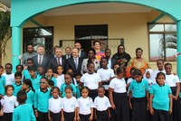Turkish Maarif Foundation's assertive Africa education campaign expands in Tanzania
