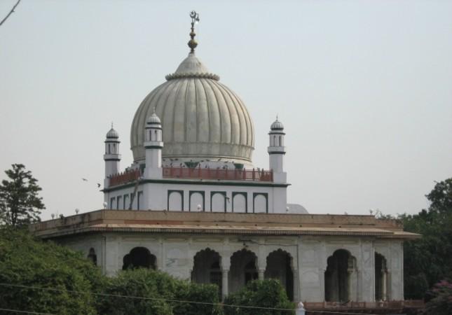 Reviver of the second millennium: Ahmad Sirhindi