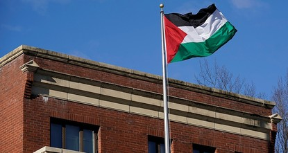 pThe Palestinians have frozen all meetings with the United States after it decided to close their representative office in Washington, D.C., officials said Tuesday./p  pIn practice by closing the...