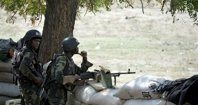 Nigeria says Boko Haram attacks thwarted across the country
