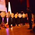 فن الغزل.. علم يُدرس في شانلي أورفة