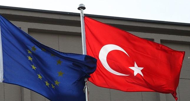 EU-Beitrittsprozess: 33. Kapitel wird am Donnerstag eröffnet