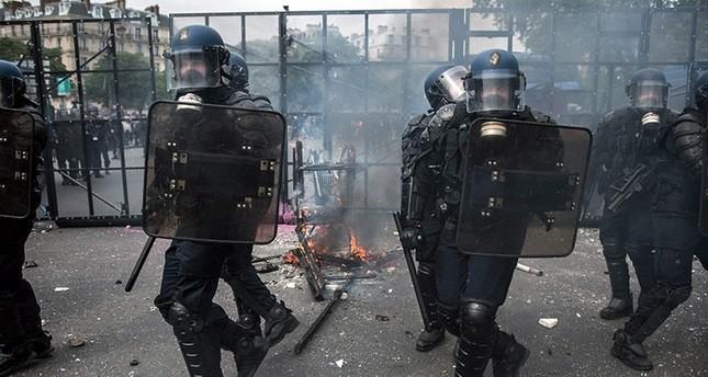 واشنطن تحذر مواطنيها من مخاطر إرهابية محتملة في أوروبا هذا الصيف