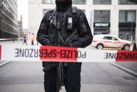 2 shot dead in Swiss financial capital Zurich