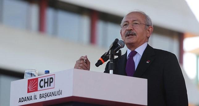تركيا.. زعيم أكبر حزب معارض يدعم الحكومة ويدعو لتعليق العلاقات مع هولندا