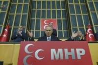 MHP chair urges international recognition of Khojaly as genocide