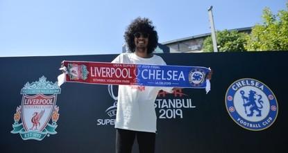 Обладатель Суперкубка УЕФА определится в Стамбуле