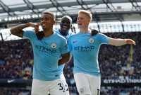 Liverpool suffered their worst defeat under the management of Juergen Klopp with their 5-0 crushing at the hands of Manchester City -- a result the German said he wanted to forget quickly.  The...