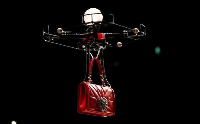 Dolce & Gabbana opens gates of fashion heaven in Milan show